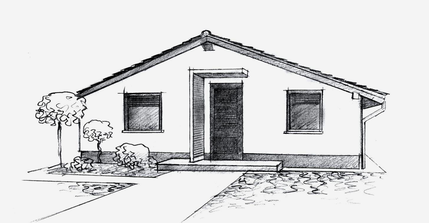 Rodinný dom Stilo 1