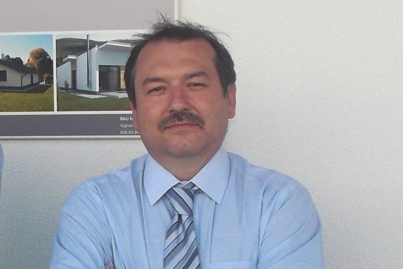 Peter Banovsky